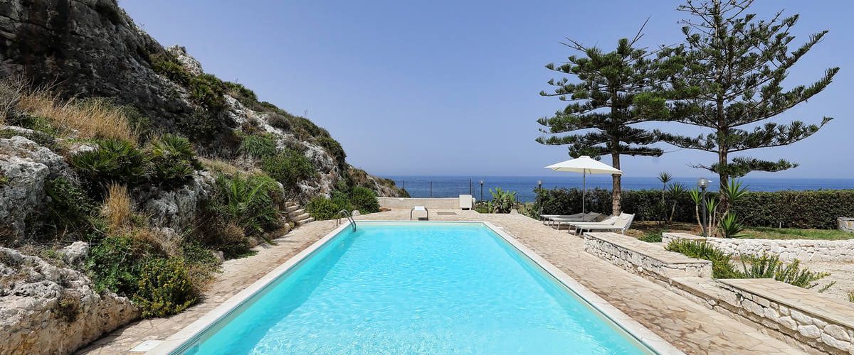 Vacation Rental Villa Clelia