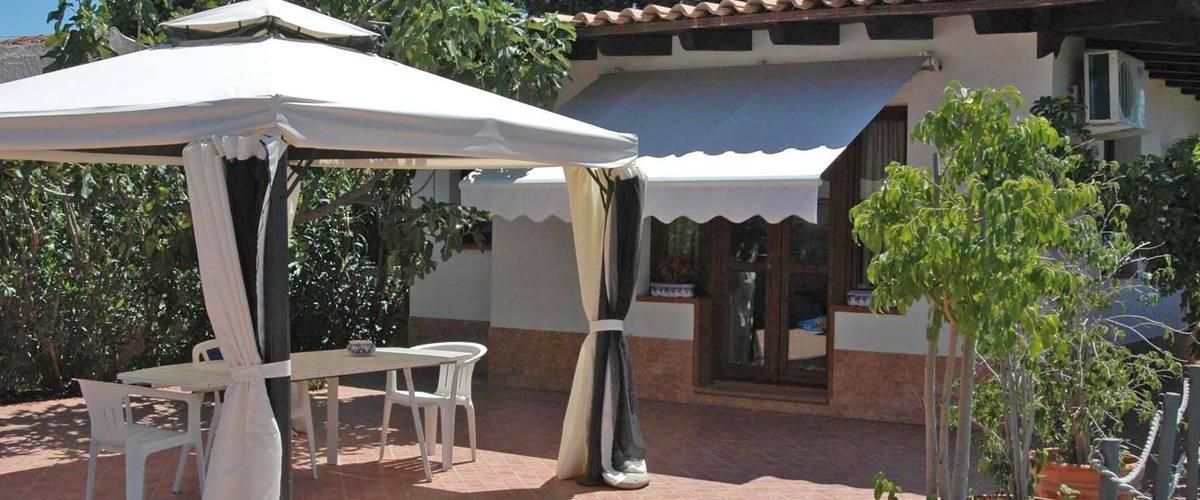 Vacation Rental Villa Alfa
