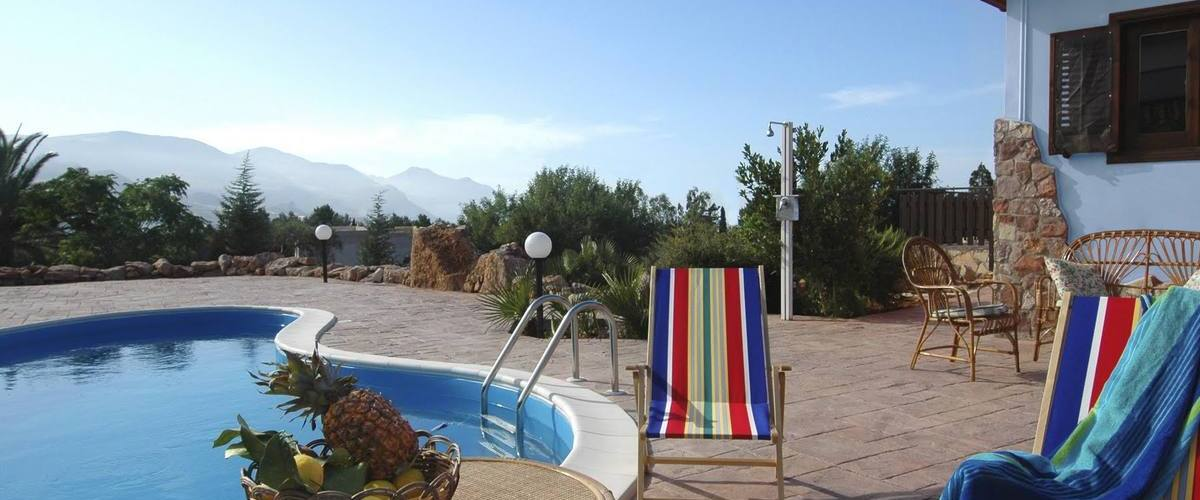 Vacation Rental Villa Rosalina