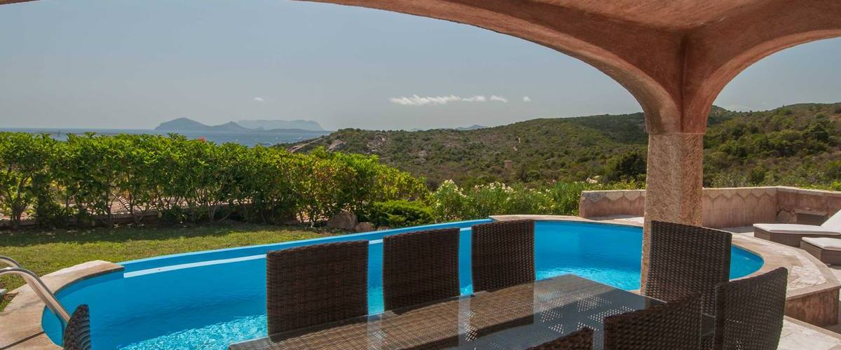 Vacation Rental Villa Anzelu 4