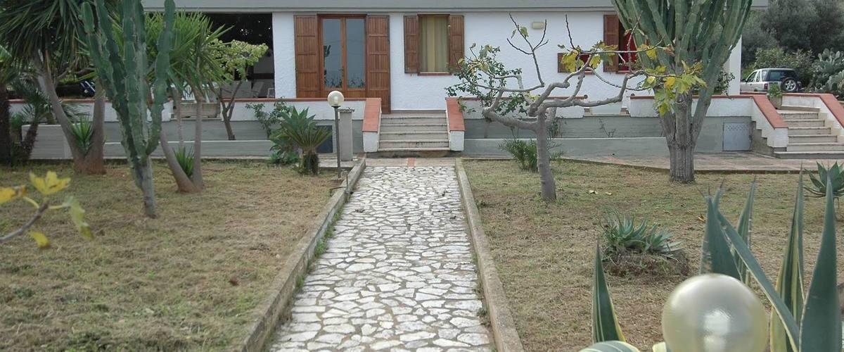 Vacation Rental Villa Aria - 10 Guests