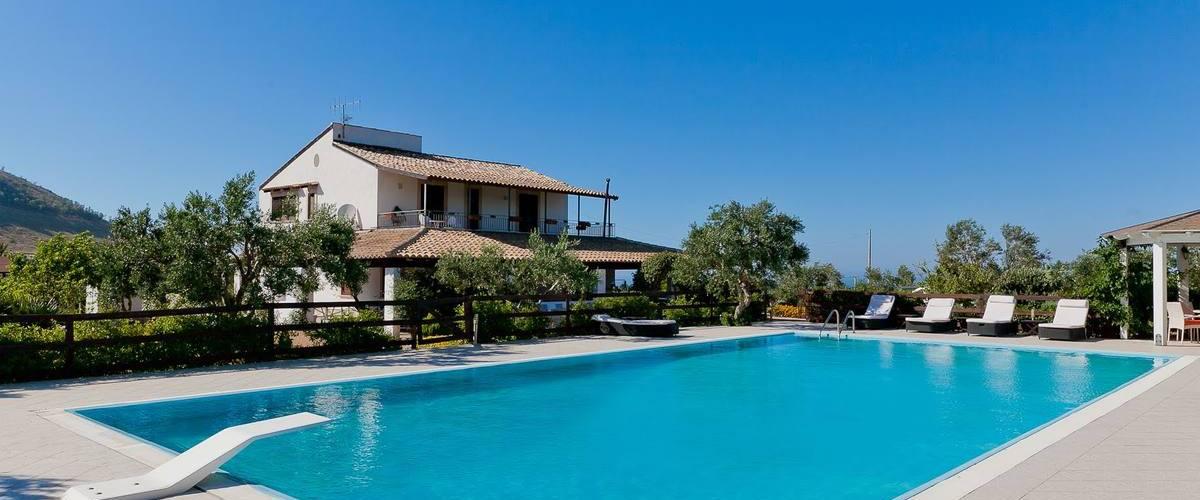 Vacation Rental Casa Versaci