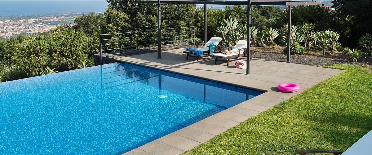 Vacation Rental Villa Belmonte