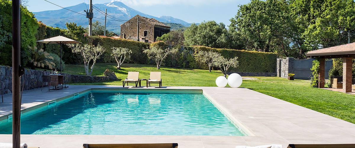 Vacation Rental Villa Granvia