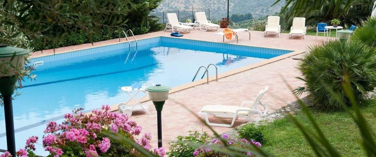 Vacation Rental Casa Ivetta 1