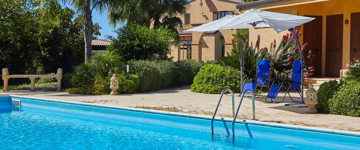 Vacation Rental Villa Atena