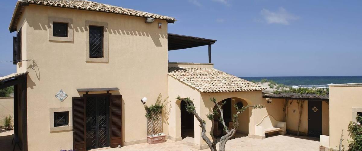 Vacation Rental Villa Mora - 5 Guests
