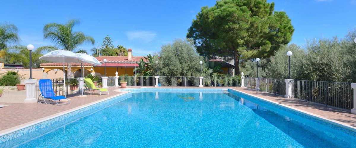 Vacation Rental Casa Mariella