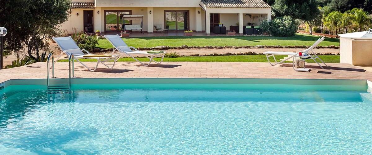 Vacation Rental Villa Zara - 6 Guests