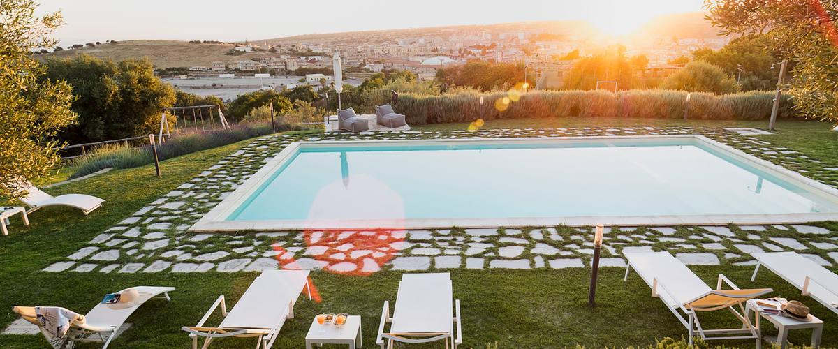 Vacation Rental Villa Begonia - 4 Guests