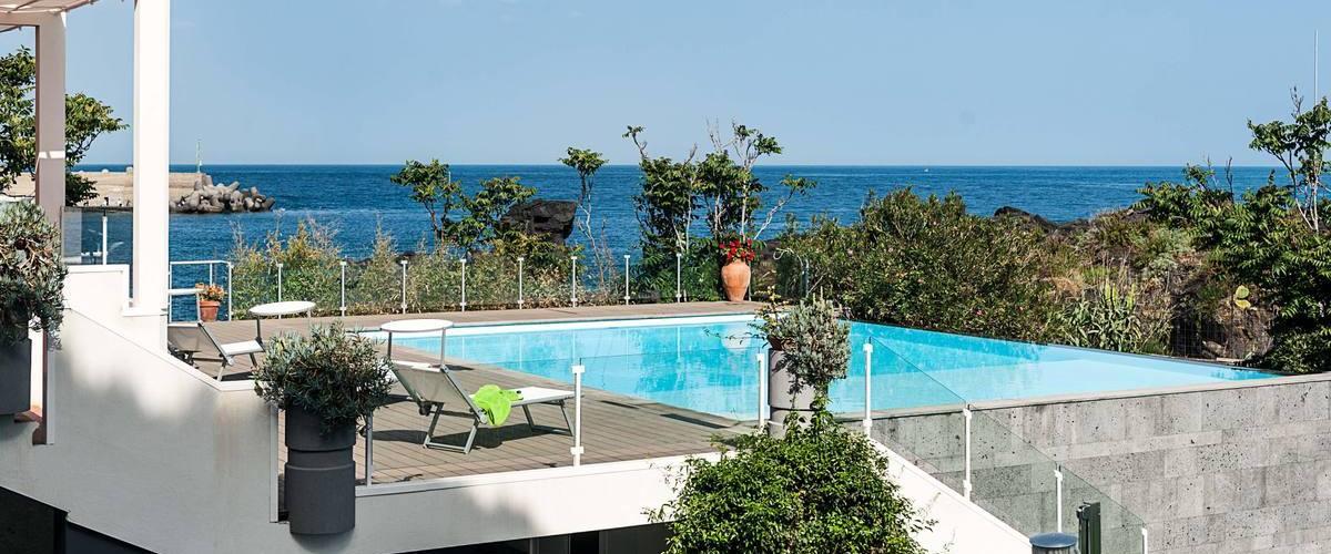 Vacation Rental Villa Anemone - Medusa