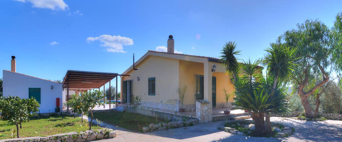 Vacation Rental Villa Vittoria