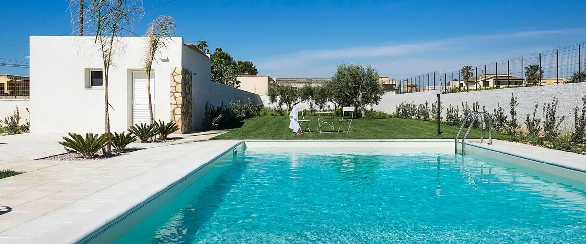 Vacation Rental Villa Erice