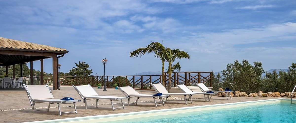 Vacation Rental Villa Pantalone - 6 Guests
