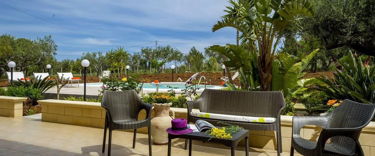 Vacation Rental Villa Brighella