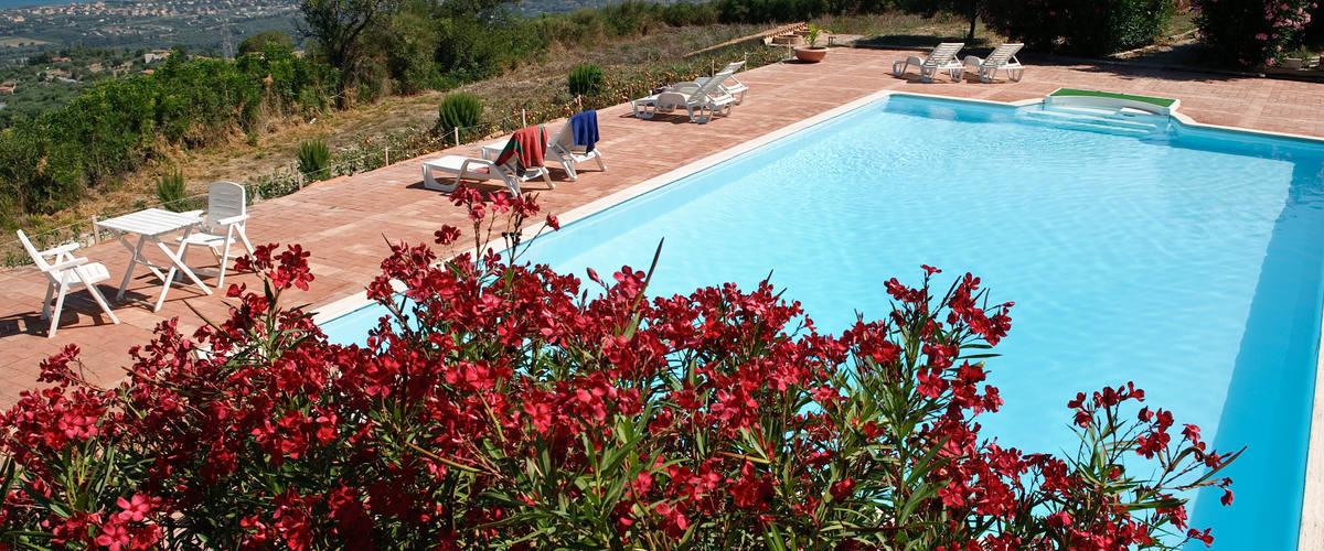 Vacation Rental Il Pozzo - Trilo 4