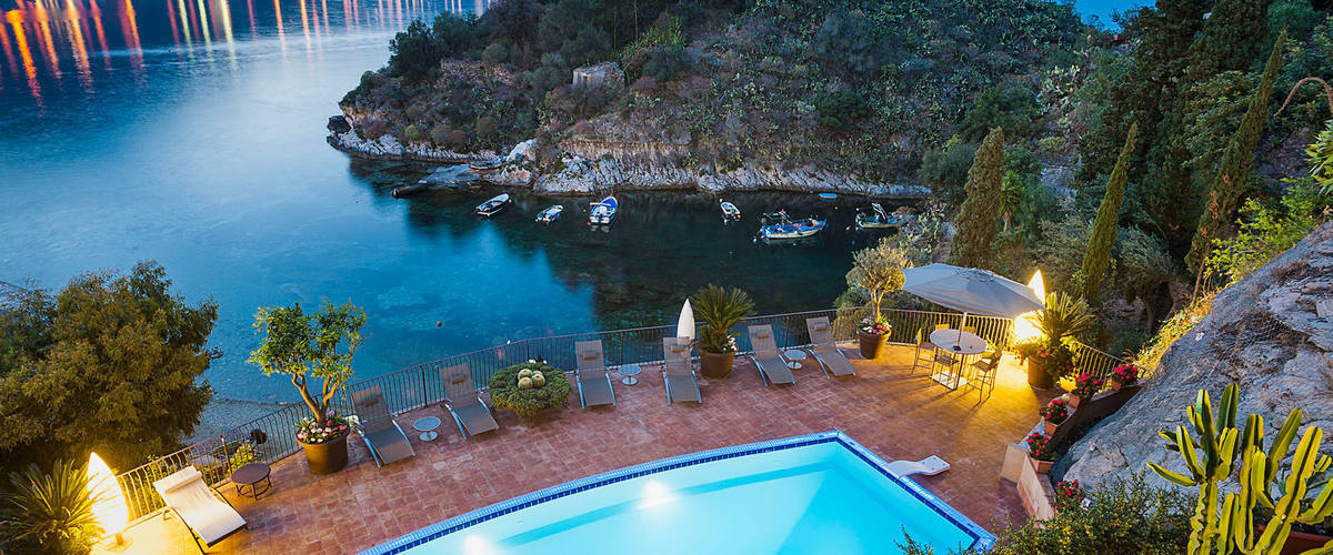 Vacation Rental Villa Messana - Whole House