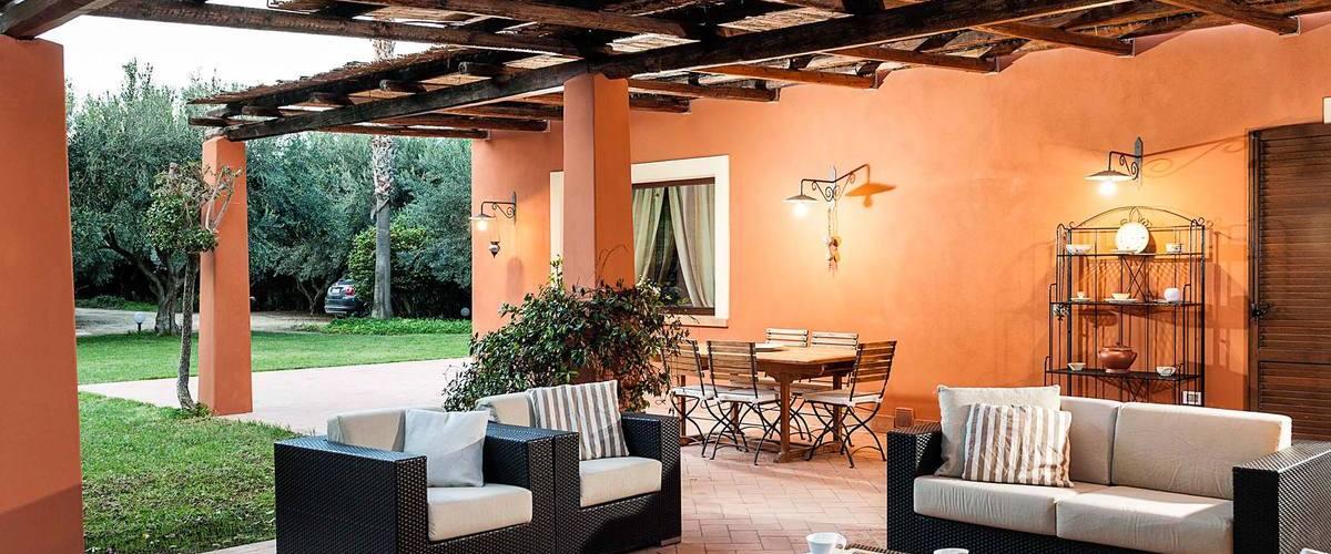Vacation Rental Villa Aurelia - 10 Guests