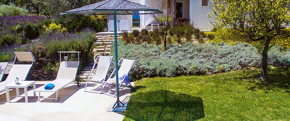 Vacation Rental Villa Petrosa