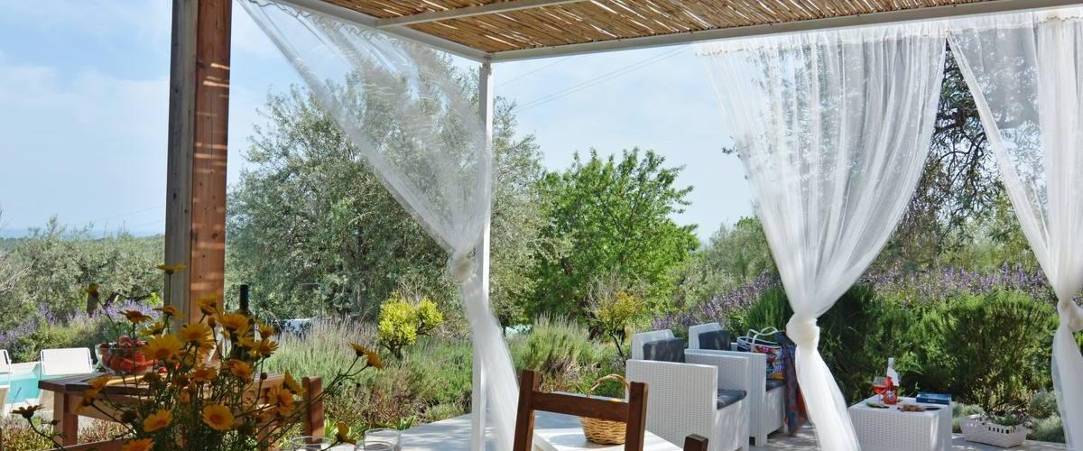 Vacation Rental Villas Petrosa, Cialtrona & Vendicari