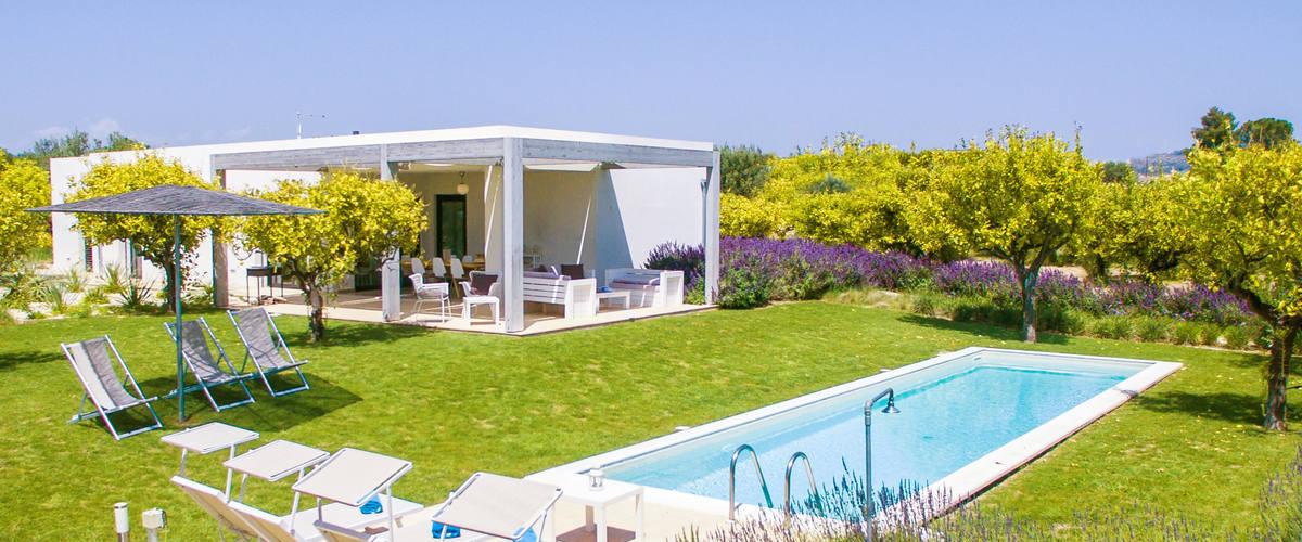 Vacation Rental Villa Lavanda & Il Mandorlo