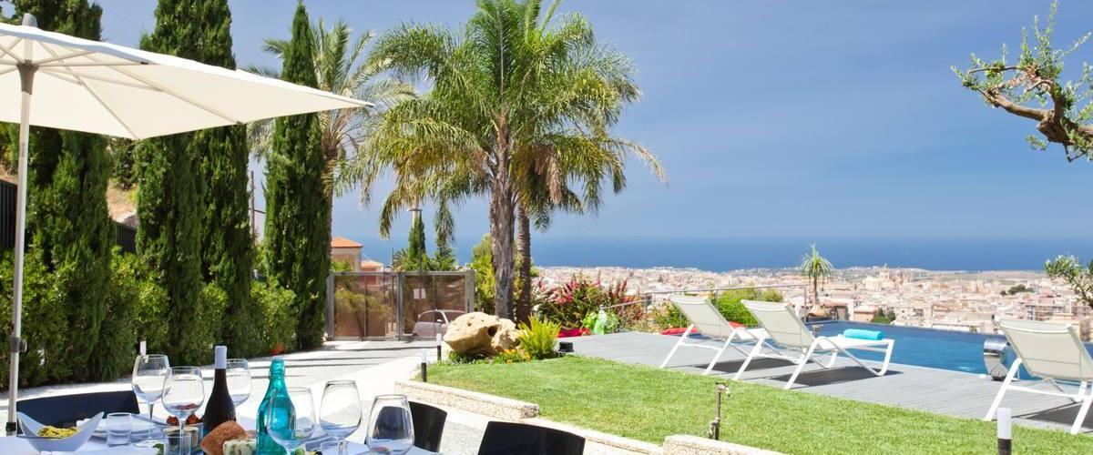 Vacation Rental Villa Filippa
