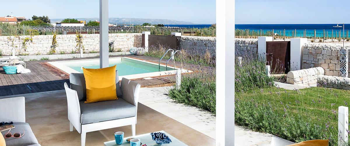Vacation Rental Marza Estate