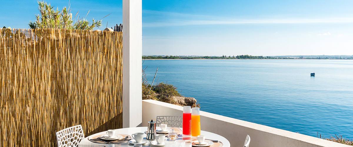 Vacation Rental Casa Ulisse - 4 Guests