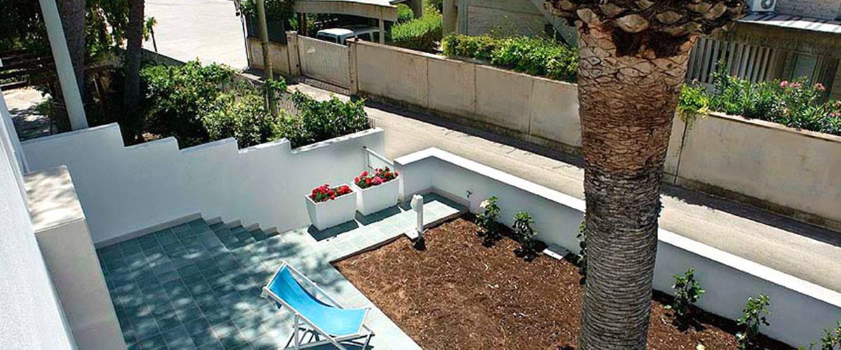 Vacation Rental Casa Piero