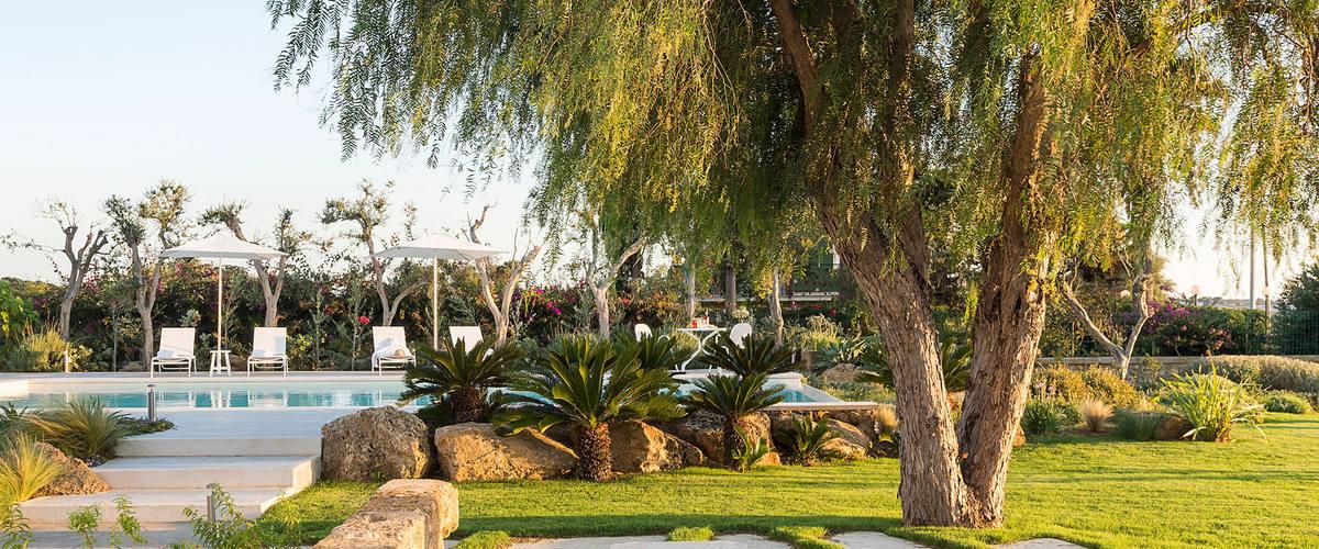 Vacation Rental Villa Nubia - 6 Guests