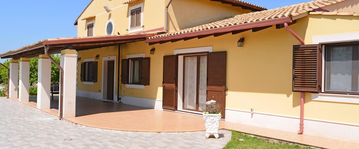 Vacation Rental Villa Martina