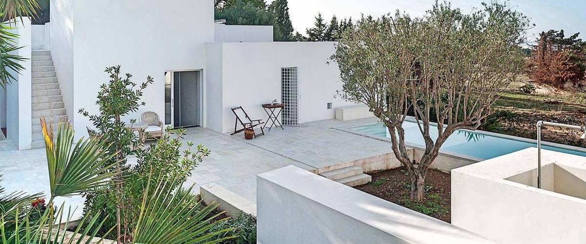 Vacation Rental Villa Nilo