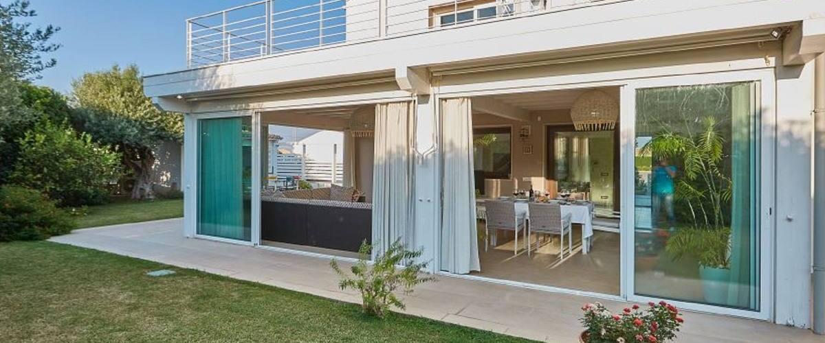 Vacation Rental Villa Marbella