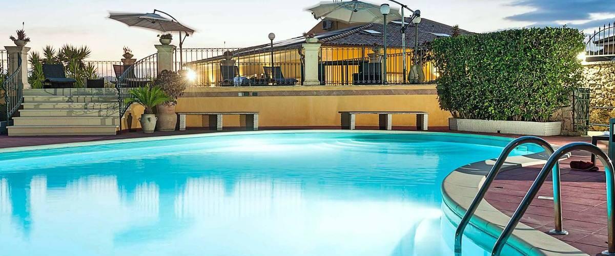Vacation Rental Villa Giada - 4 Guests