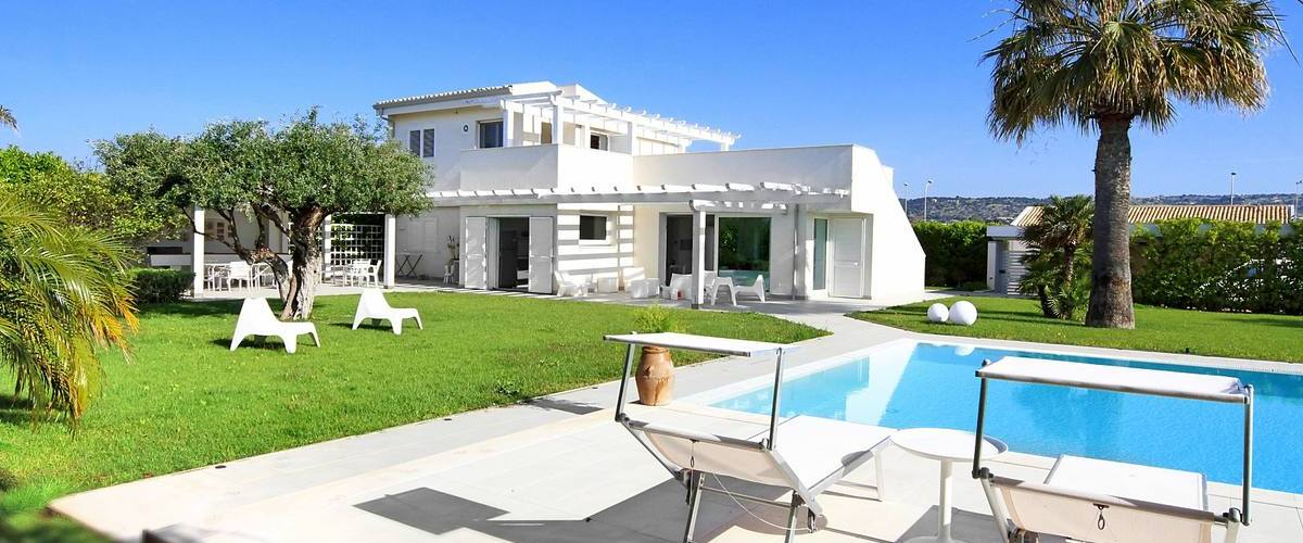 Vacation Rental Villa Bellefleur