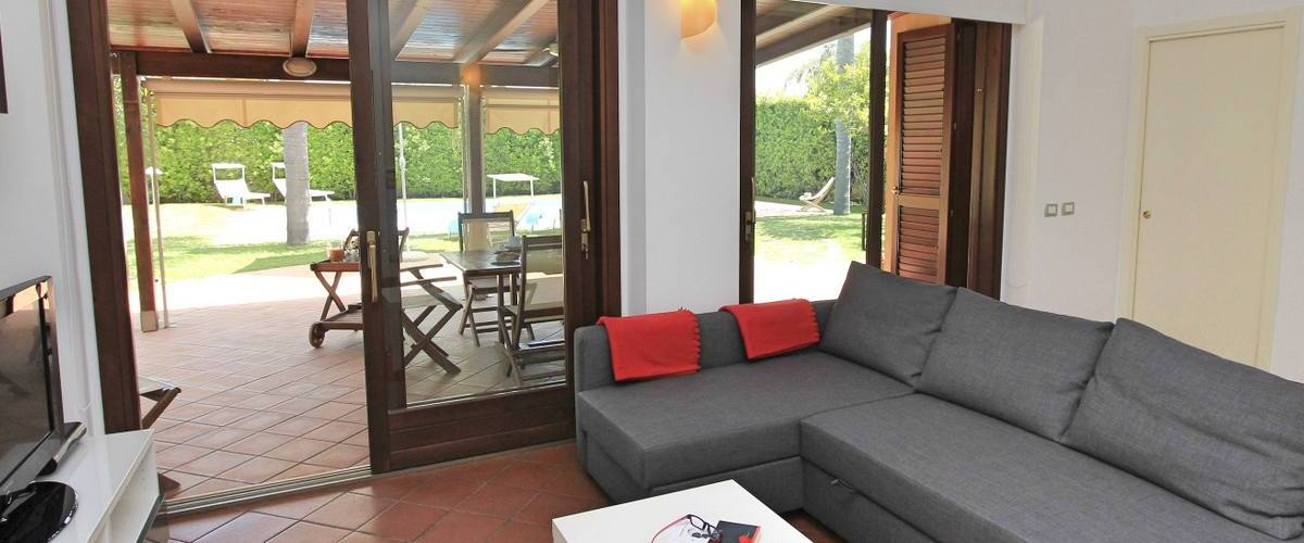 Vacation Rental Villa Allegro