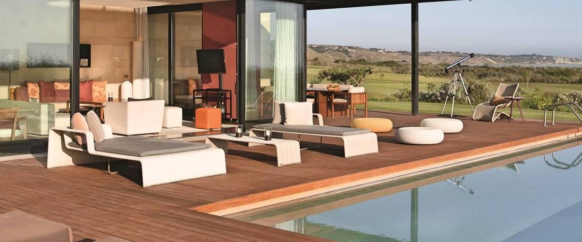 Vacation Rental Villa Analia