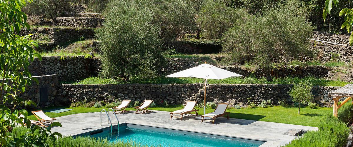 Vacation Rental Villa Ravenna - 10 Guests