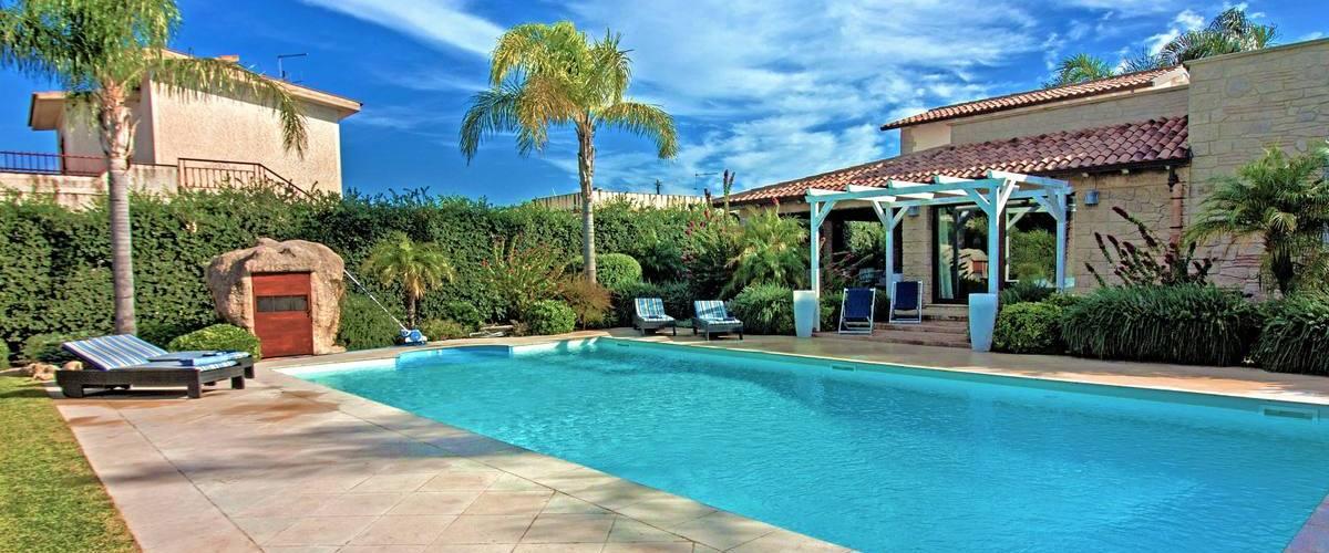 Vacation Rental Villa Roseta