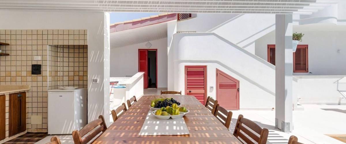 Vacation Rental Villa Rosimeli