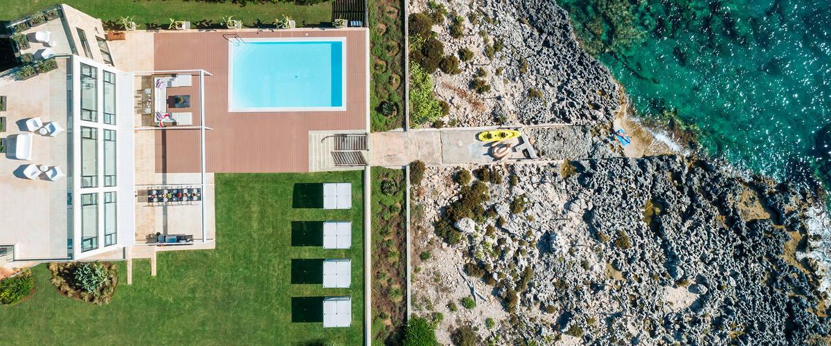 Vacation Rental Villa Diamante