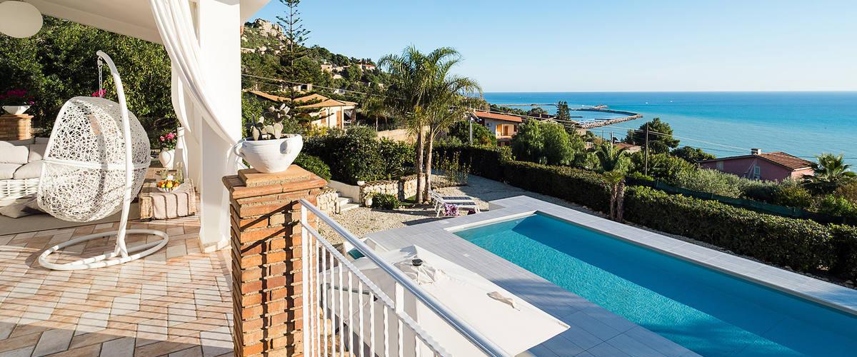 Vacation Rental Villa Bonelli
