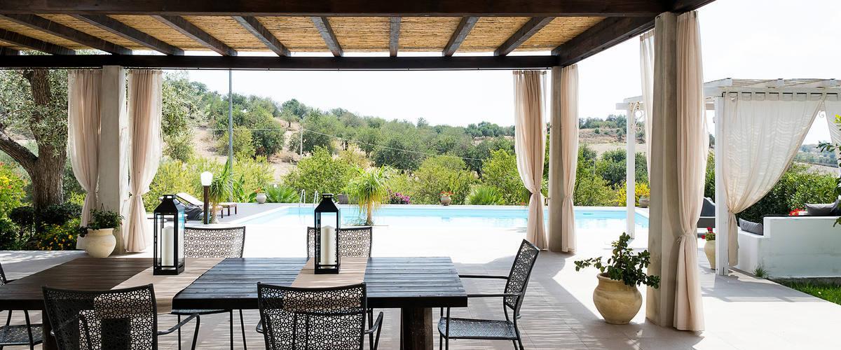 Vacation Rental Villa Raggera