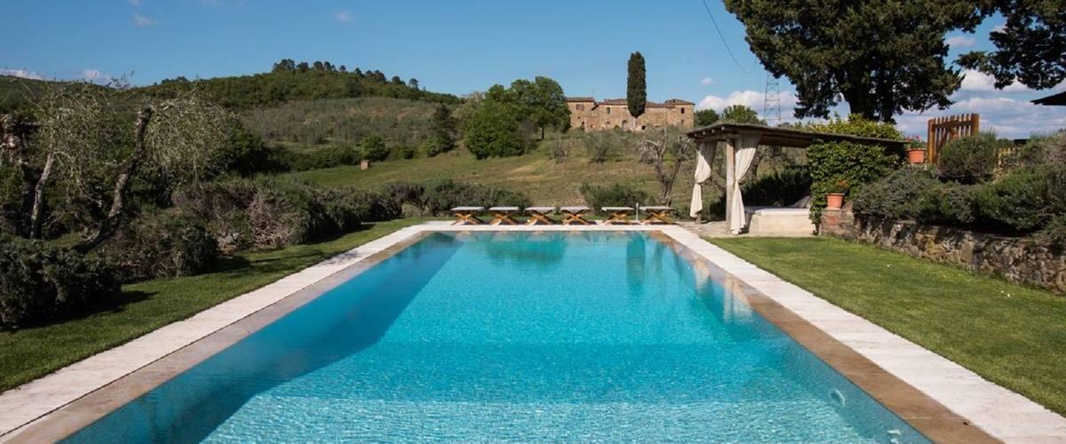 Vacation Rental Villa Ambrosia