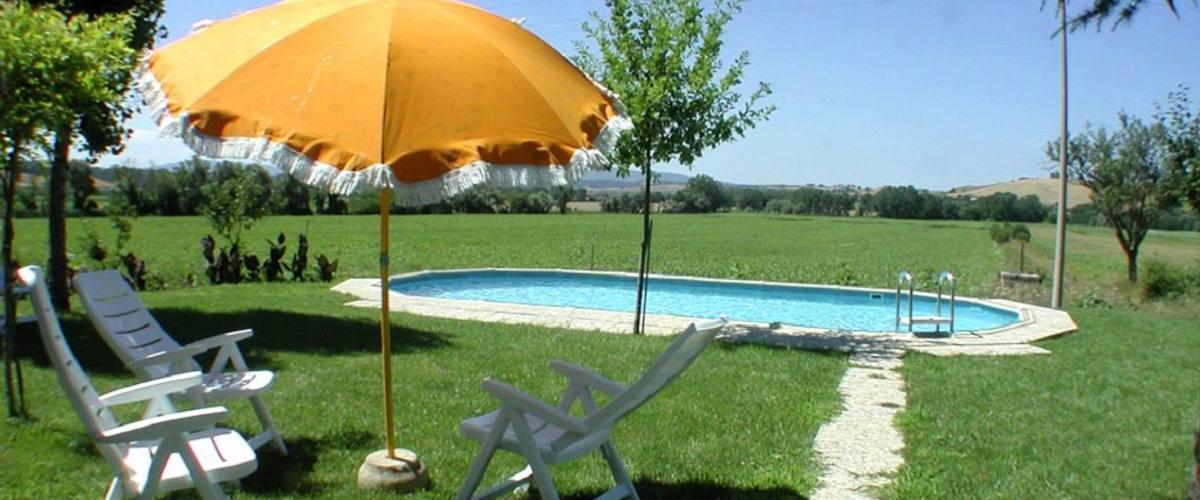 Vacation Rental Casa Lugina