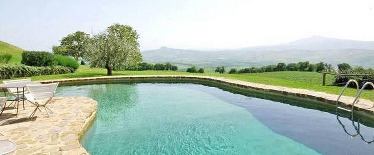 Vacation Rental Casa Breille