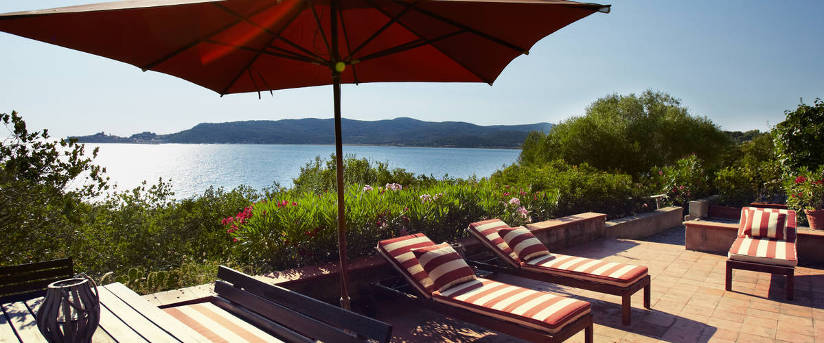 Vacation Rental Villa Sparta + Annex