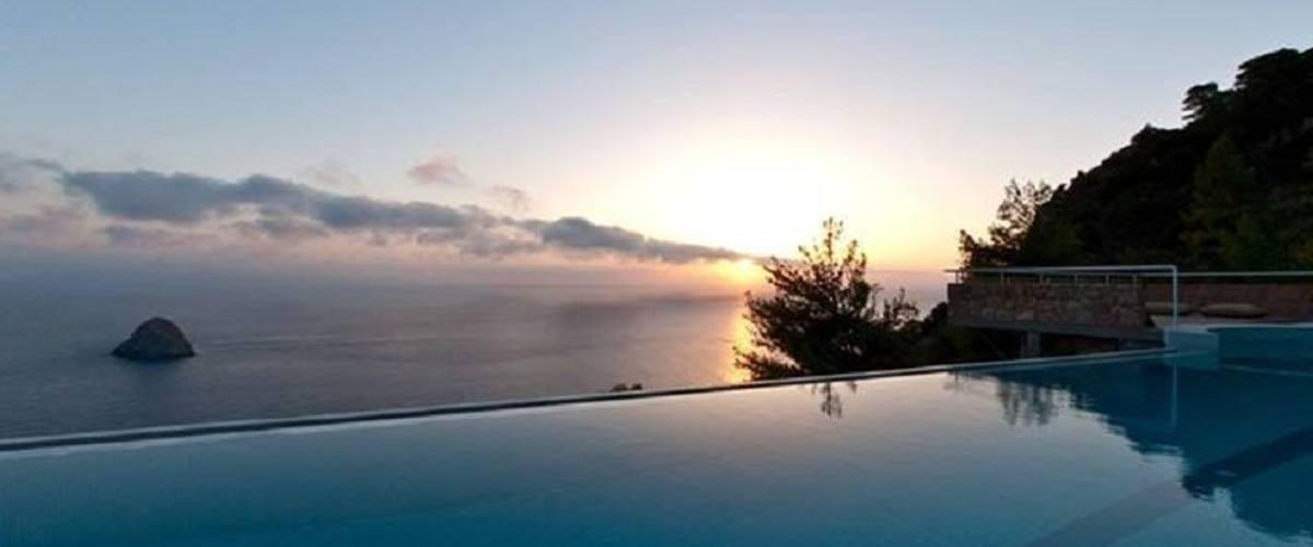 Vacation Rental Villa Oriana