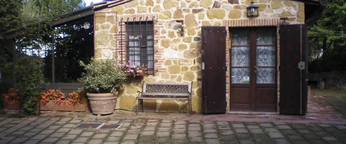 Vacation Rental Casa Torrita