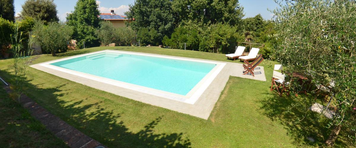 Vacation Rental Villa Macina